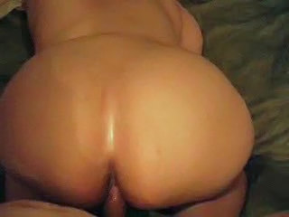 Horny Bbw Then I Cum In Her Big Ass