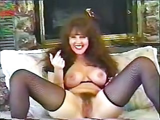 Amateur Hairy MILF Stockings Vintage