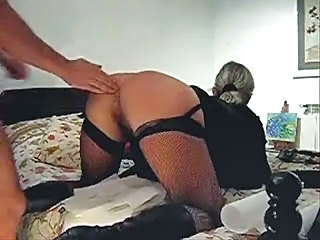 Big Asshole Of My Wife Deep Fisted ! Extreme