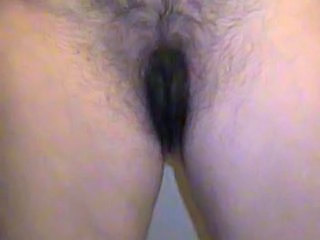 Amateur European Hairy