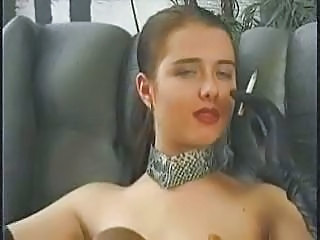 Amazing Smoking Teen