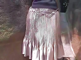 Outdoor Skirt Wife