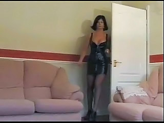 Amazing British European Mature MILF