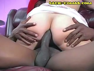 Anal Interracial