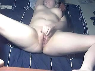 Amateur European Homemade Masturbating