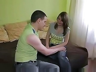 Girlfriend Nipples Russian
