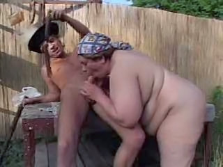 BBW Farm Mature Outdoor