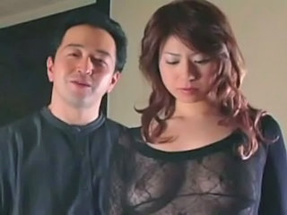 Asiatic Japoneza MILF Star porno Nevasta