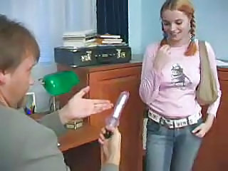 "Cute And Teenage Babe Fucking With Her Boss"" target=""_blank"