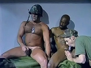 Special Hot Military Men 2