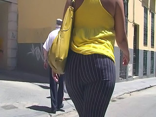 BOOTY CANDIDS CULOS IN HD