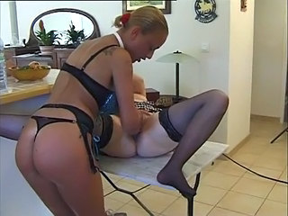 European Fisting French Lesbian Lingerie Pornstar Stockings