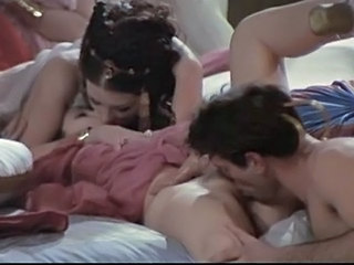 Gangbang Groupsex Licking Orgy
