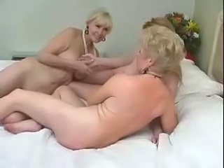 Teen + Mature + Granny...