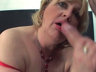 Amateur Fellation Mature
