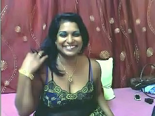 Amateur Indian Mature