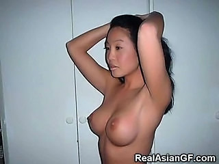 Amazing Asian Big Tits