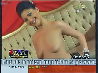 Dancing Indian Mature Small Tits