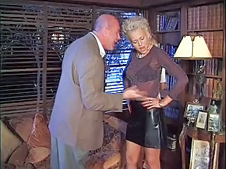 Kelly gets fucked by an old man - xHamster.com