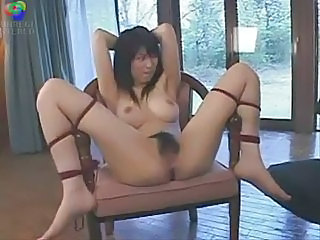 Bisexual Japanese Strapon