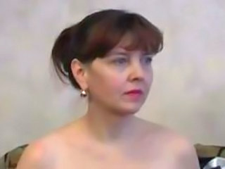 Amateur Brunette Mature
