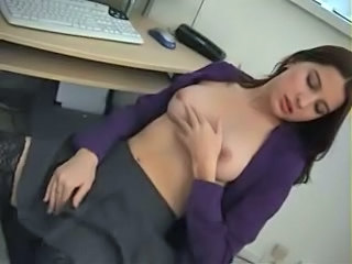 Erika The Masturbating Virgin