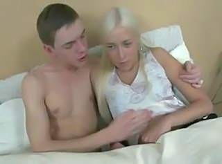 Anna - Very Nice First Anal Sex _: anal russian teens