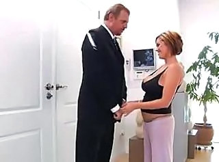 Cheating housewife with big tittties