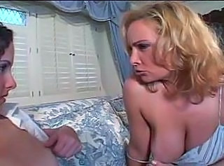 Lesbian MILF Natural Old and Young