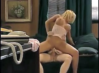 Stacy Valentine fucked by an angel