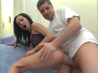 Daddys princess ass violated