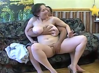 Big Tits Interracial Mature Mom