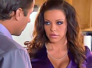 Sexy Seductive Housewives - Victoria Valentino
