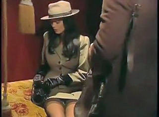 Italian Whore Fucked in a Train by snahbrandy