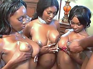 cum all over the girls 2