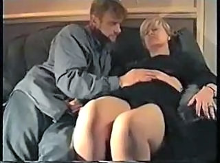 British Mature Older