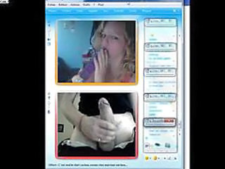 Chatroulette- Webcam Good girl Good suck