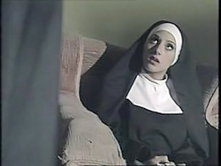 Italian Nun Uniform