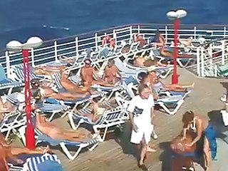 Windjammer Nude Cruse Video