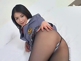 Asian MILF Maki Tomada Gets Fucked and Facialized