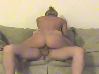 Hot bitch getting fucked like a slut in a dirty motel
