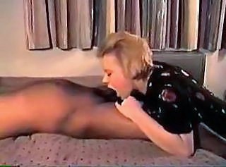 Amateur Blonde Blowjob Deepthroat MILF Wife