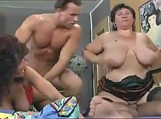 Best of Hangers 1 _: german matures tits