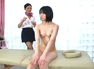 Amateur Japanese Lesbian Skinny Small Tits