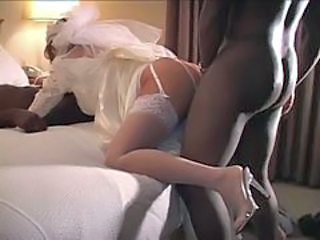 Wedding Video - My White Wife & 2BBC Read & C...
