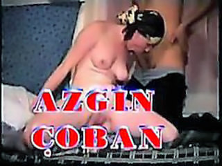 Turkish porn video Azgin Coban