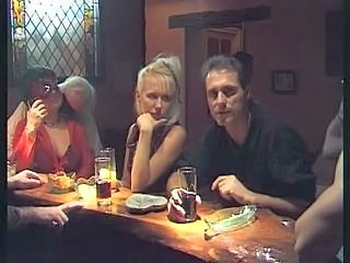 Amateur Drunk Groupsex MILF Swingers Wife