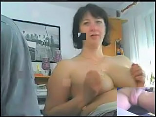 Regordeta Natural Webcam Esposa