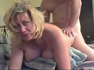 Amator Anal Blonda Capra Matura MILF Natural