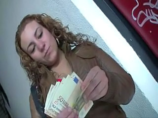 Cash European Spanish Young